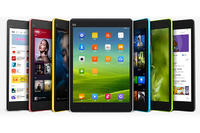 Xiaomi pezentuje MiPad - pierwszy tablet z Tegr� K1
