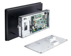 Axiomtek GOT3157W-832-PCT - komputer all-in-one do kiosków i przemysłu