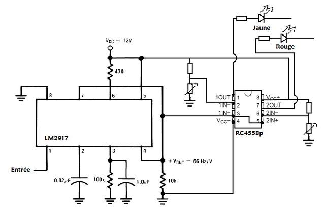 shift-light oraz czujnik biegów