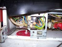 Zmywarka Constructa CG 5209 - tylko pobiera wodę