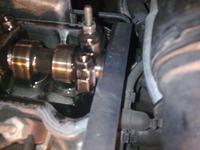 VW 1.9TDI - pytanie o znaki rozrządu.