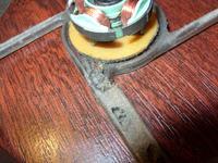 Jak wyczyścić i nasmarować wentylator?