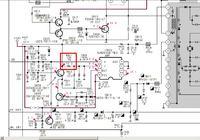 sony gdm f520 paski na monitorze i brak regulacji jasnosci