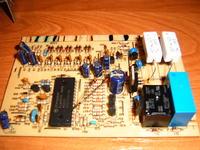 Pralka Ardo A1000x naprawa elektroniki,moduł DMPA 10
