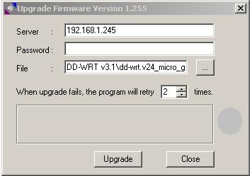 Alternatywne firmware do Linksysa WAP54G