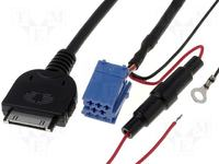 Blaupunkt ESSEN CD31 jak podłączyć MP3