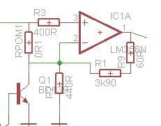 [AVR]Czoper sterownika silnika krokowego