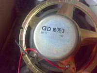 Kolumny Diora ZGB 30 8 901 ożywianie
