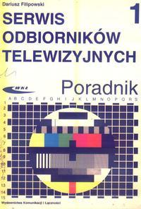 [Przyjme] ksiązki dotyczące TV produkcji POLSKIEJ