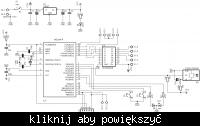Sterownik silnika krokowego na RC5 - optymalizacja kodu