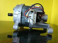 pralka AMICA PA4580 - błąd 7 mignięć / silnik nie kręci