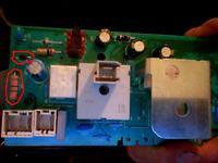 Pralka Elektrolux EWT 1011 5W
