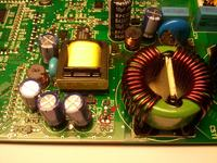 Mastercook I3D4S - Jaki tranzystor