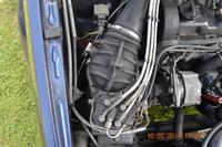 VW Golf 2 1.8 GX - Falujące obroty biegu jałowego