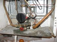 Газовая Колонка Termet 0089 Инструкция