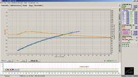 MERCEDES W203 C200K - Ustawienie mapy wtrysk�w