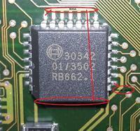 Łada Niva 1.7i 4x4 21214 - Wentylator chłodnicy nie działa: błąd P0480