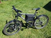 [Sprzedam] Rower z napędem elektrycznym Magic Pie3