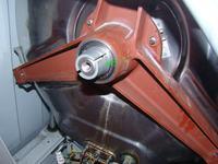 Wymiana łożyska Pralka Gorenje WA 944