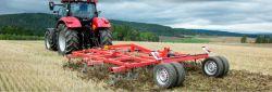 Doposażenie ładowarki o możliwości traktora