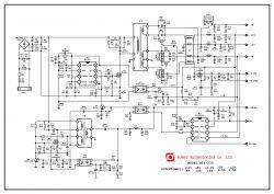 Zasilacz Corsair VS450 450W (CP-9020170-EU) - brak sygnału Power Good