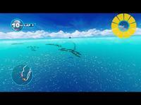 Sonic & Sega All Stars Racing Transform - barki w grafice i teksturach.(ważn