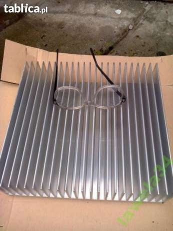 [Sprzedam]4 x Holton 600 + radiatory + zasilacz +trafo