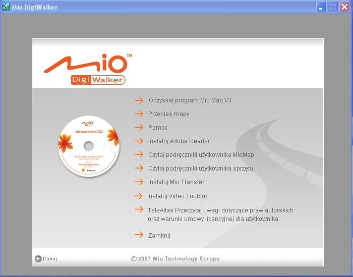 C720 Firmware