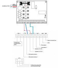 satel perfecta + sygnalizator sl550