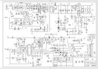 LCD LED Philips 40PFL3008H/12 - Brak podświetlenia matrycy