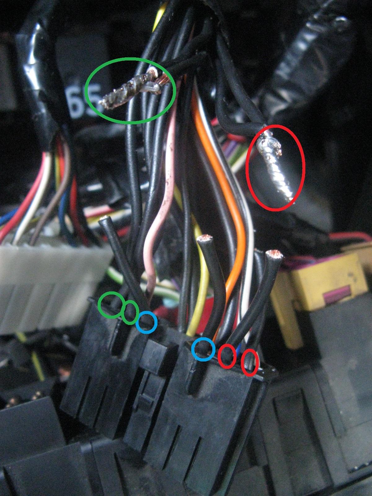 Audi A4 Centralny Immobilizer Nie Reagują Na Sygnał Z Pilota