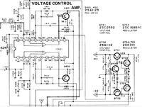 technicssu-v60 - trzeszczy prawy kanał