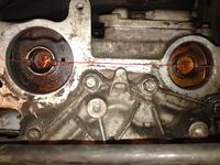 Scenic I 2.0 16V benzyna 2000r gaśnie po odpaleniu