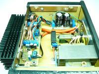 Wzmacniacz - miniaturka na TDA2030