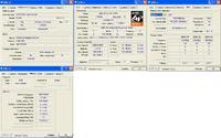 ATI Radeon 9550, ATI Radeon HD3650 AGP - niska wydajność po wymianie