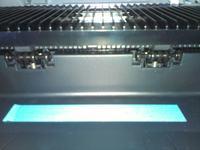 "Brother DCP-1510E - nowa drukarka ""wgniata"" kartki"