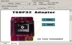 Programator TL866II Plus - następca TL866A i TL866CS od XGecu