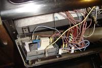 Mastercook KGE 3445 plus - Nie dzia�a piekarnik, o�wietlenie, went.