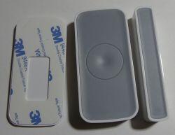 Zestaw czujników bezprzewodowych i bramka WiFi - Piri