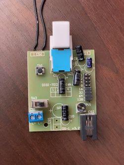 DIGITECH DG-1 - Automatyka Domu