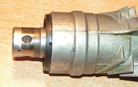 Hilti-TE106 - Wymiana korbowodu