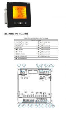 komunikacja rs485 - pc jak sprawdzić poprawność przesyłu