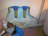 W jaki sposób można podłączyć hydrofor?
