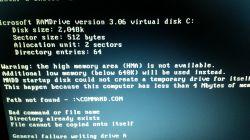 Test dysku HDD - Vivard nie uruchamia się
