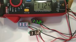 Mini test: Tablicowe mini wskaźniki napięcia dla elektryka