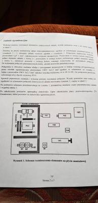 Schemat Elektryczny Silnika Trojfazowego PILNE