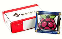 4DPi-24-HAT - moduł wyświetlacza firmy 4D Systems dla Raspberry Pi