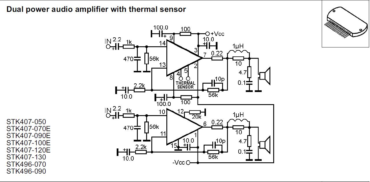 Transistors & i cs cross references.