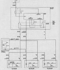 Lantra - Prośba o pomoc w podłączeniu i rozszyfrowaniu schematów c.z.