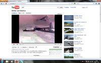 Filmiki youtube - solaryzowane kolory, Win7,32b, laptop